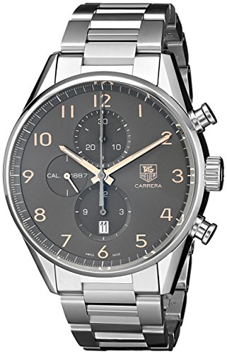 51d3CUYNuPL Stainless steel Automatic-self-wind Movement Case Diameter: 44mm