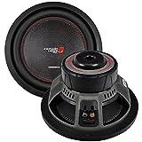 CERWIN VEGA VPRO154D Pro 1800 Watts Max 15-Inch Dual Voice Coil 4 Ohms/900 Watts Power Handling