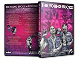 PWG - The Young Bucks Five Stars Double DVD Set