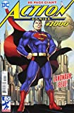 Action Comics #1000 (Note Price)
