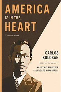 America is in the Heart Book Cover