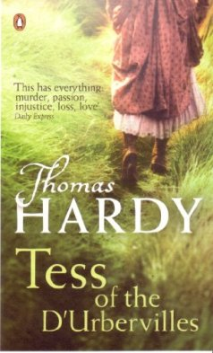 Image result for tess of the d'urbervilles book