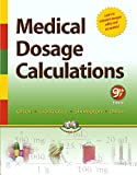 Medical Dosage Calculations