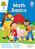 Math Basics Workbook Grade 1