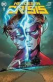 Heroes in Crisis (2018-) #9