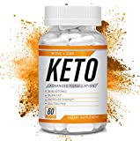 Bone and Oak Keto Pills | Best Weight Loss Supplement to Burn Fat Fast | Boost Energy and Metabolism | Advanced Natural Ketogenic Suppressant for Women and Men | B+O Ketosis Diet - 60 Capsules
