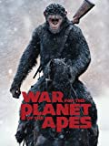 War for the Planet of the Apes poster thumbnail