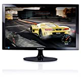 Samsung 24-Inch Screen LED-lit Monitor (LS24D330HSJ/ZA)