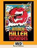 Attack of the Killer Tomatoes (2-Disc Special Edition) [Blu-ray + DVD]