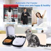 WOpet-Automatic-Cat-Feeder-Pet-Feeder-for-Dogs-and-Cats-with-Ice-Pack-Included-2-Meals