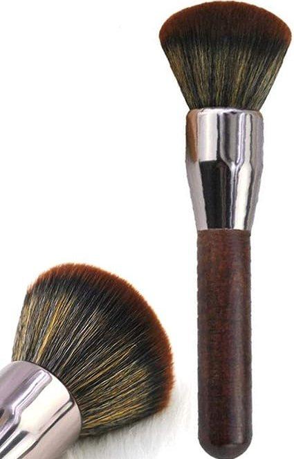 Makeup Brush Kabuki For