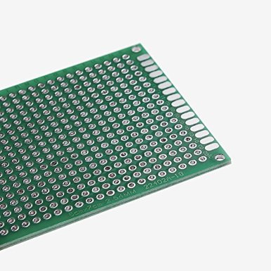 ELEGOO-32-Pcs-Double-Sided-PCB-Board-Prototype-Kit-for-DIY-Soldering-with-5-Sizes-Compatible-with-Arduino-Kits