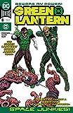 The Green Lantern (2018-) #8