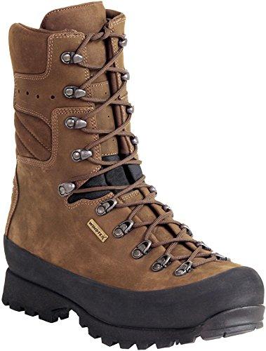 Kenetrek Mountain Extreme NI Boots, Brown, 8.5