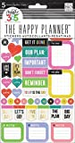 me & my BIG ideas Everyday Reminders Stickers
