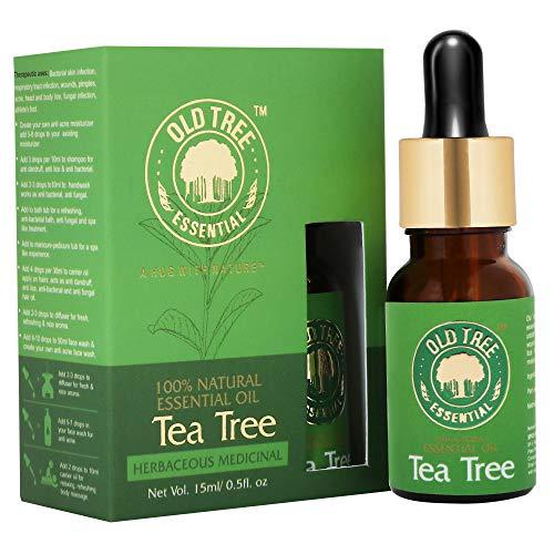 Tea Tree Oil 1  Tea Tree Oil 51dc 2B9 DEpL