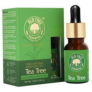 Tea Tree Oil 26  Tea Tree Oil 51dc 2B9 DEpL