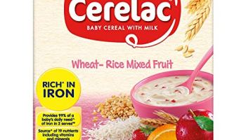 Nestle CERELAC Baby Cereal