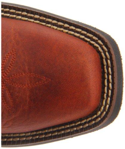 6aa47595caa Tony Lama Boots Women's Rojo Bridle RR2101L Boot – CountryWesternBoots