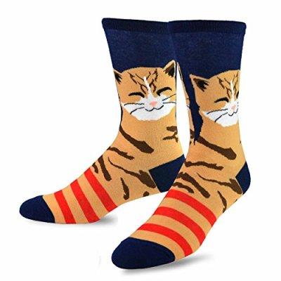 Cat socks for men, 51diP1Ru11L.jpg?resize=400%2C400&ssl=1