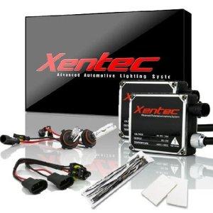 XENTEC HID Conversion Kit