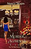 Murder Alfresco: The 7th Nikki Hunter Mystery (Nikki Hunter Mysteries)