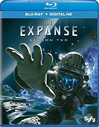 The Expanse: Season Two [Blu-ray]