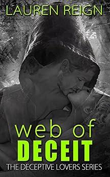 Web of Deceit by Lauren Reign