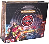 Chaotic Card Game Booster Box Silent Sands - 24 packs of 9 cards