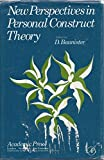 New Perspectives in Personal Construct Theory