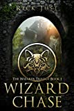 Wizard Chase (The Wizards Trilogy Book 1)