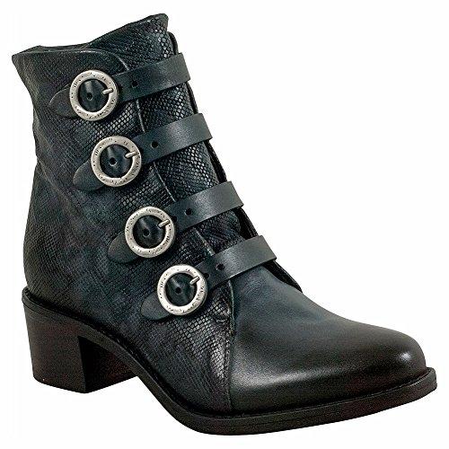 Miz Mooz Fawn Women's Ankle Boot
