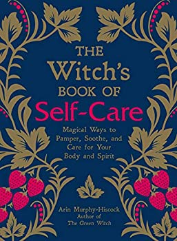 """From Wiccan author Arin Murphy-Hiscock comes this fantastic guide to spiritual self-care with a witchy bent. The Witch's Guide to Self-Care contains recipes for products and spells for self-restoration."" —Bustle Worship yourself the witchy way—learn..."