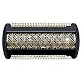 VINFANY Replacement Trimmer/Shaver Foil for Philips Bodygroom Groomer BG2024 BG2025 BG2026 BG2028 BG2036 BG2038 BG2040, Shaving Head for Philips Norelco XA2029 XA525 TT2021 TT2021 TT2022 TT2030 TT2040