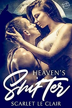 Heavens Shifter: Heavens Series #1 (Heavens 1) by [Le Clair, Scarlet]
