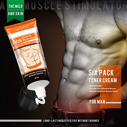 Hot Cream 2Pcs,Anti Cellulite Cream, Fat Burning Cream - Natural Body Slimming Cream for Abdominal, Arms and Thighs. 10