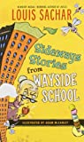 Holes, Sideways Stories From Wayside School, More Sideways Arithmetic From Wayside School,Dogs Don't Tell Jokes, There's A Boy In The Girls' Bathroom/ 5 books