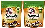 Arm & Hammer Naturals, Multi-Cat Litter, 18 Lbs (pack of 2)