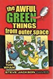 The Awful Green Things from Outer Space [BOX SET]
