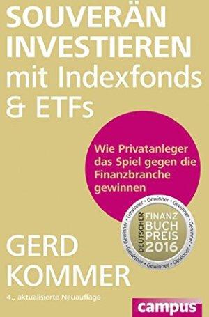 Souverän investieren mit Indexfonds und ETFs - Buchrezension 1
