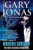 Modern Sorcery (Jonathan Shade Book 1)