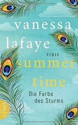 Vanessa Lafaye: Summertime