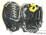 DeMarini Diablo Dark A0725 725 series 11 1/2' leather baseball glove NEW