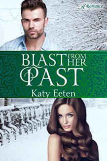Blast from Her Past by [Eeten, Katy]