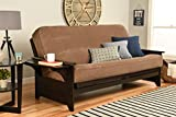 Product review for Phoenix Futon Sofa with Marmont Mocha Mattress