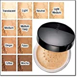 Avon True Color Flawless Loose Powder - Medium
