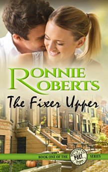 The Fixer Upper (Poet, Oregon Book 1) by [Roberts, Ronnie]