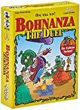 Rio Grande Games Bohnanza Duel Card Game