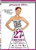 27 Dresses poster thumbnail