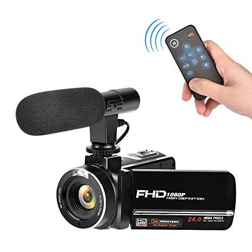 M9C Video Camcorder